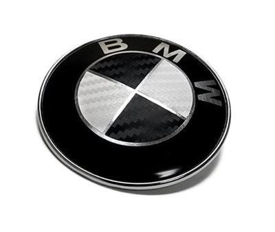 ЗНАЧОК НА КАПОТ КРЫШКУ БАГАЖНИКА ЭМБЛЕМА BMW E36 E60 E61 Z3