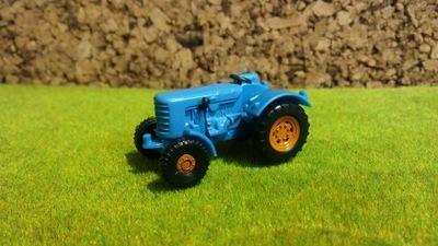Traktor Eaglemoss H0 / na makietę piko - roco /