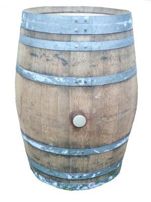 Бочка ?????????? по вине дубовая 225 литовский. Barrique