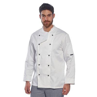 Bluza kucharska szefa kuchni Portwest L