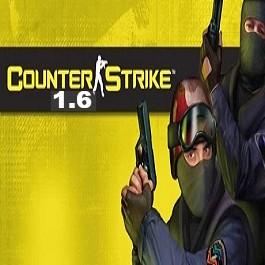 COUNTER-STRIKE 1.6 CS 1.6 PEŁNA WERSJA STEAM PC