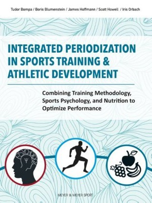 Integrated Periodization in Sports Training &