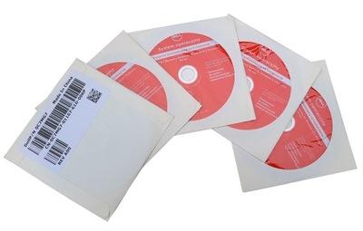Płyta instalacyjna Windows 8.1 64-bit PL