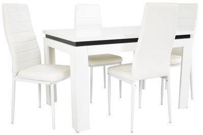 стол ?????????? ??? столовой/гостиной и 4 стулья ???