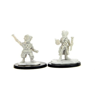 DnD Marvelous Miniatures Male Gnome Artificer