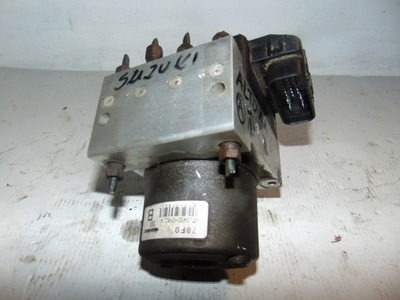 НАСОС ABS SUZUKI ALTO 1.1 AC.0450-0162.4 2WD