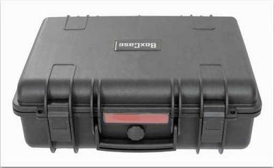 Wodoodporna, pyłoszczelna walizka Box Case BC-432