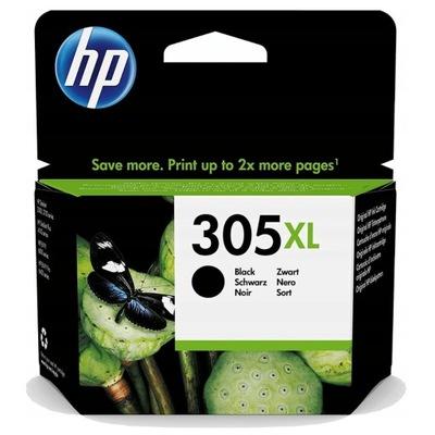 Tusz HP 305XL 3YM62AE oryginał DeskJet 2721