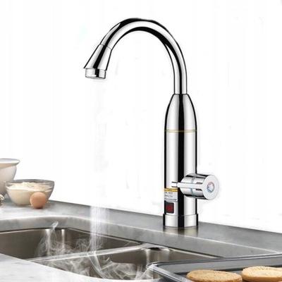 P3 ПРОТОЧНЫЙ подогреватель воды электрический ??