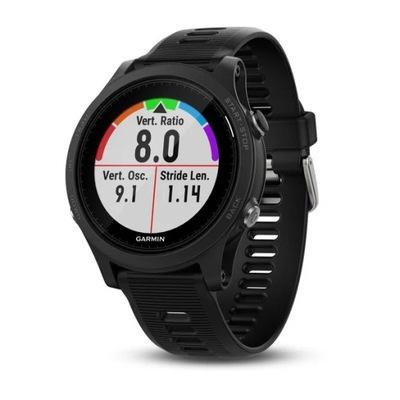 GARMIN FORERUNNER 935 smartwatch zegarek sportowy