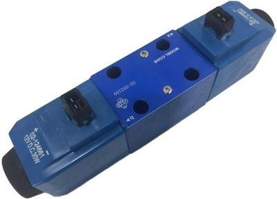 Блок катушек коробки передач JCB 3CX 25104700