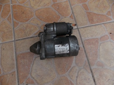 FIAT PANDA II 1.2 8V СТАРТЕР 63101021 E80F