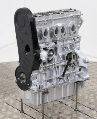 ДВИГАТЕЛЬ VW SEAT AUDI SKODA 1.6 BGU BSE BSF 102KM, фото