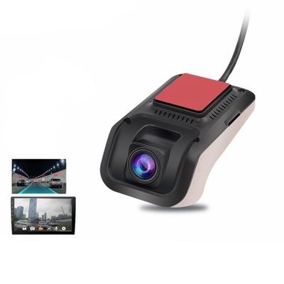 CÁMARA GRABADORA DE VÍDEO DVR USB HD ANDROID CAR AUDIO