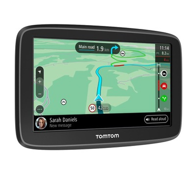 НАВИГАЦИЯ GPS TOMTOM GO CLASSIC 5
