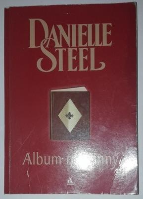 Album rodzinny Steel
