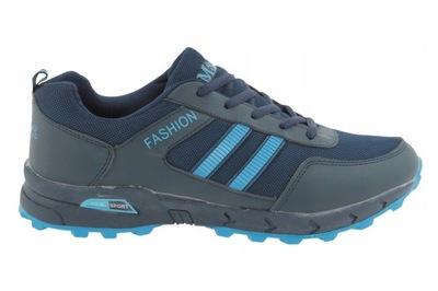 Obuwie sportowe 136-042 buty rozmiar 45