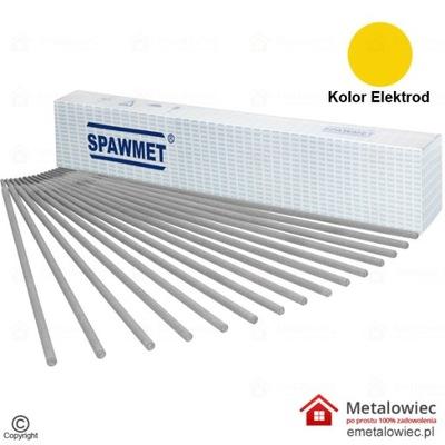Электроды PERFECTT 3 .2 ×450 Rutylowe желтые SPAWMET