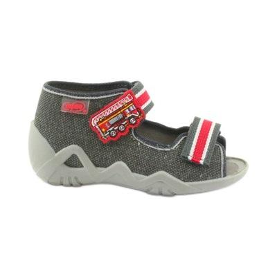 Befado obuwie dziecięce 250P089 r.26