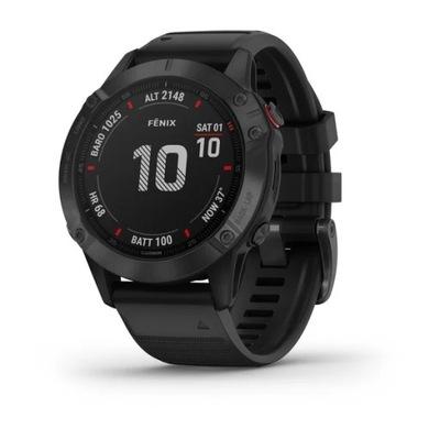 GARMIN FENIX 6 PRO smartwatch zegarek sportowy GPS