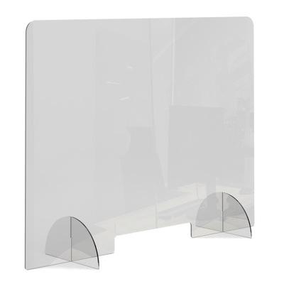Оргстекло антивирусная ?????????? стекло на рабочий стол 90x120cm