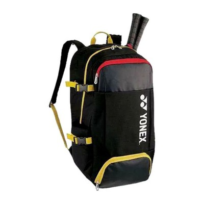 PLECAK TENISOWY YONEX BAG 82012L BLACK BACKPACK