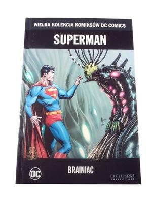 WKKDC 31. SUPERMAN BRAINIAC