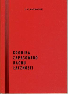 KOZOROWSKI ХРОНИКА ZBL / Canada 1974