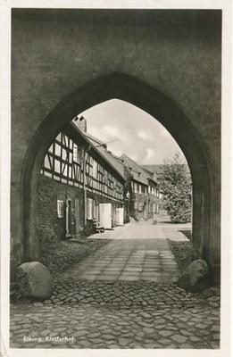 Эльблонг Klosterhof 0230