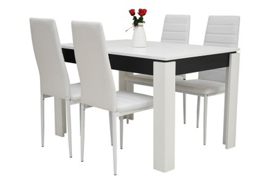 стулья K -90 и стабильно стол S -44