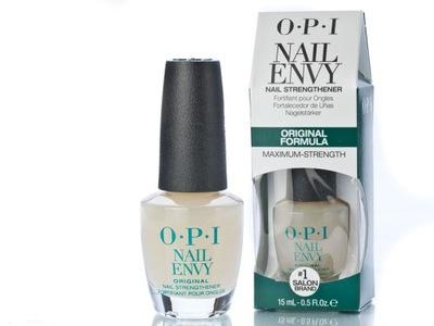 OPI Nail Envy Original odżywka do paznokci 15ml