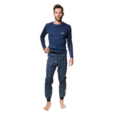 Piżama Męska HENDERSON PREMIUM MAX 39239x95 XL