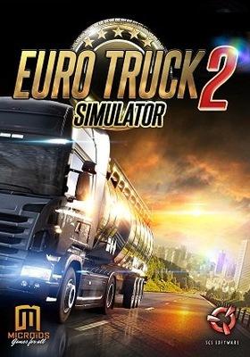 EURO TRUCK SIMULATOR 2 II STEAM PL KOD KLUCZ ETS2