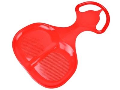 Ślizg jabłuszko sanki ślizgacz dla dzieci duży