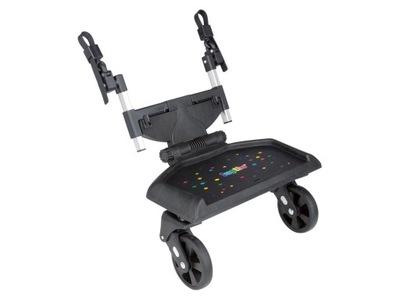 LUPILU Dostawka do wózka dziecięcego