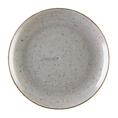 Lubiana Серый тарелка плитки 20 ,5см Boss 6630Z/7