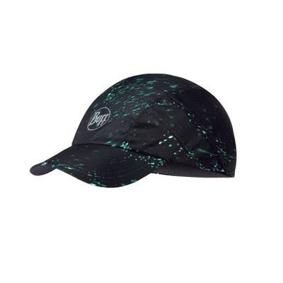 Czapka z daszkiem BUFF PRO RUN CAP wentylacja UV