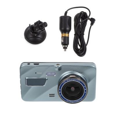 1 PC Creative Car Touch Screen Dash Cam High
