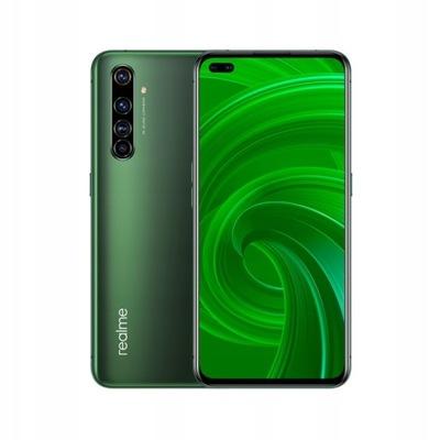 REALME X50 Pro 5G 8/128GB Zielony Moss Green NOWY