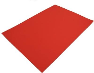 BRYSTOL A1 180g/m2 CZERWONY papier techniczny