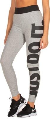 Legginsy Nike getry Fitness crossfit spodnie XS-XL