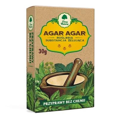 Агар-агар-30 г растениеводства вещество загуститель