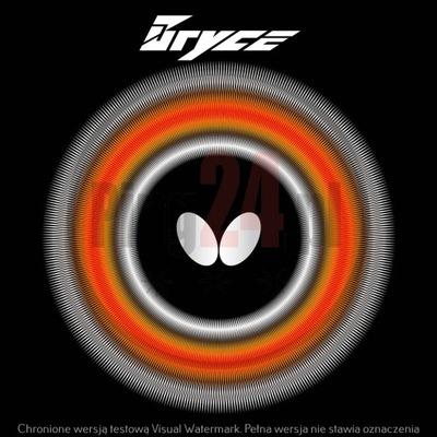 Butterfly Bryce High Speed
