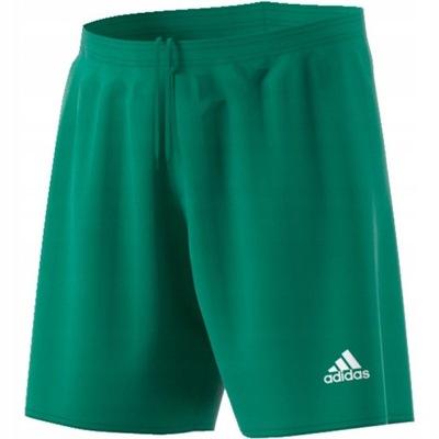 Adidas Spodenki Sportowe Męskie Zielone rozmiar M
