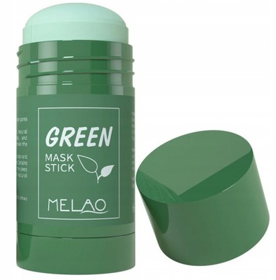 GREEN TEA MASK STICK Maseczka Oczyszczająca wągry