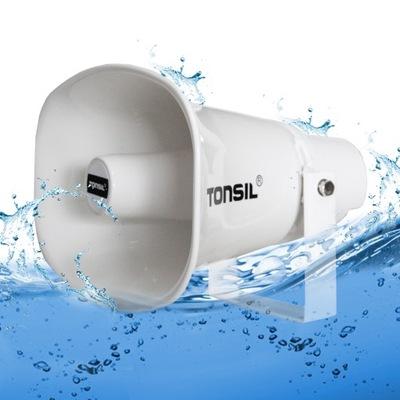 TUBA Megafon TONSIL GZT 30 30W 100V