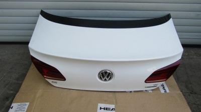 VW PASSAT CC РЕСТАЙЛИНГ КРЫШКА БАГАЖНИКА БАГАЖНИКА LB9A #@#