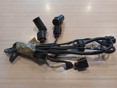 VW AUDI SKODA JUEGO DE CABLES INSTALACIÓN SENSORES DE APARCAMIENTO 8E0972112A