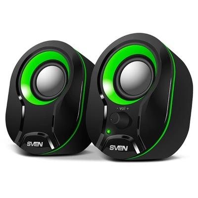 SVEN 290 głośniki komputerowe USB 5W