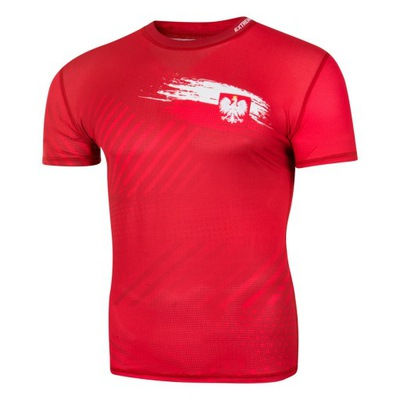 Koszulka Termoaktywna Reprezentacja POLSKA PRIME M